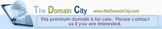 Domain Names For Sell